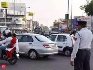 Traffic violators