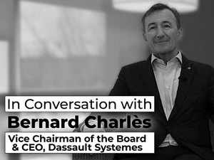 India, Japan and Korea can compensate for any slowdown in China: Dassault Systèmes