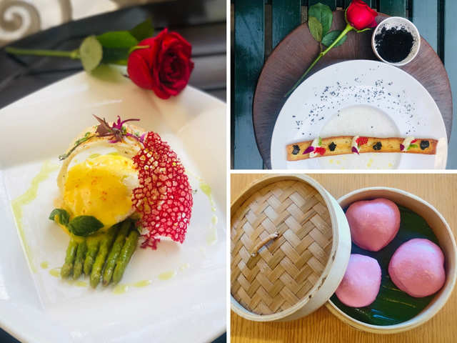 Valentine's Day gets a healthy twist with 5 delectable recipes