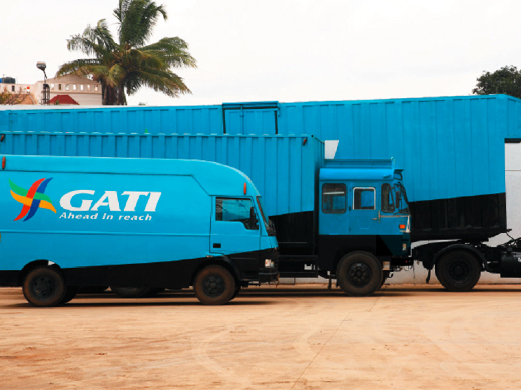 In two decades, Gati went from game changer to also-ran. Can new owner Allcargo get it up to speed?