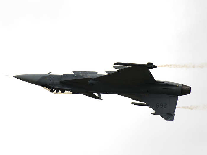 Narendra Modi's military purchases remain a pipe dream for Lockheed, Saab