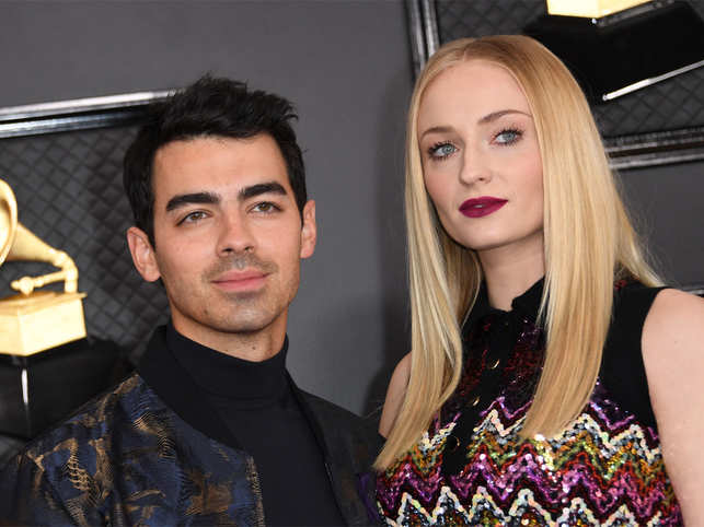Game Of Thrones star Sophie Turner, Joe Jonas expecting their first baby