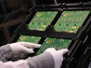 Electronics Reuters