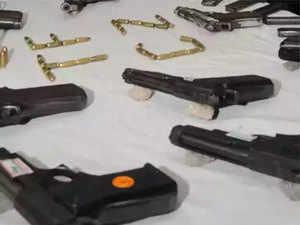 Gun---Agencies