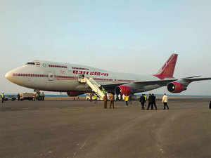 Air-India-Wuhan-PTI
