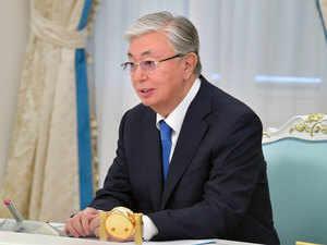 Kazhak---Reuters