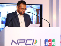 NPCI thought it was riding a tiger, but failed to see the leash called MDR tied to it