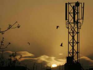 Telecom sector 2