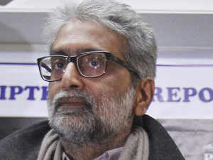 Elgar Parishad case: Bombay HC rejects pre-arrest bail pleas of Navlakha,  Teltumbde