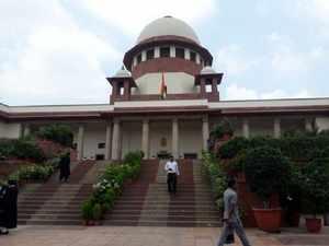 Supreme Court new ANI