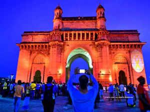 Mumbai---BCCL