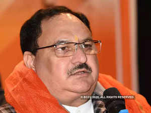 BJP announces new state presidents for Sikkim, MP & Kerala