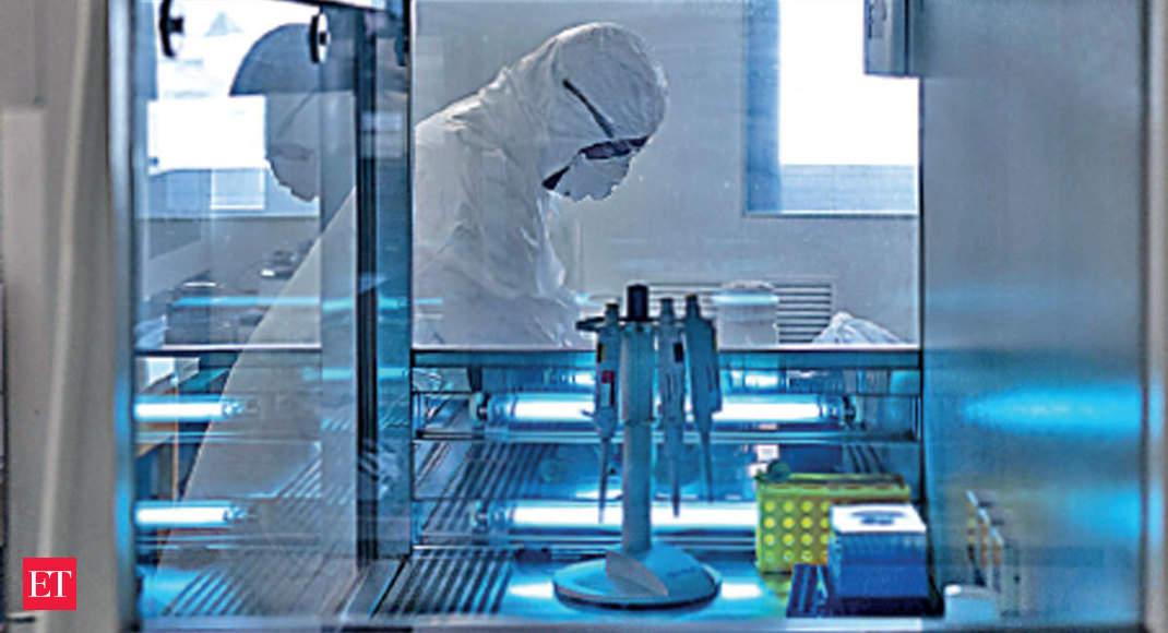 Novel coronavirus: The hunt for a virus killer