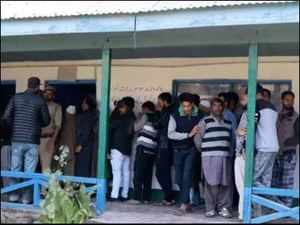 J&K: CEO issues first notification for conduct of panchayat bypolls