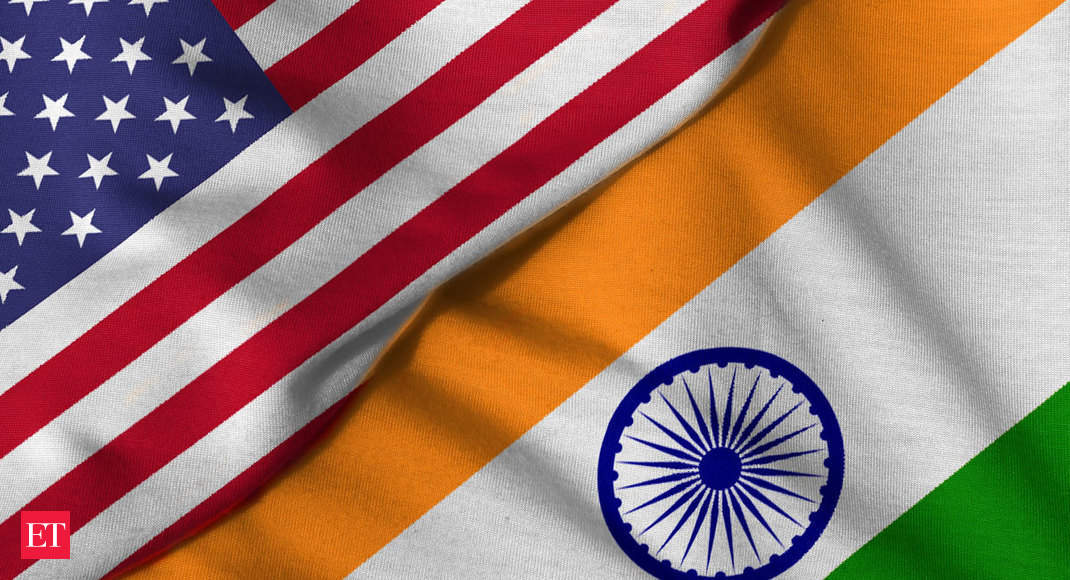 Ties between India and US are 'unshakeable': Wells