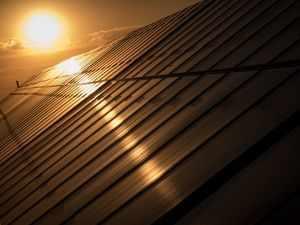 solar getty