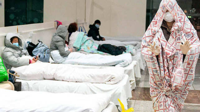 China virus toll jumps to 1,770; over 70,000 infected