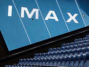 IMAX-Agencieas