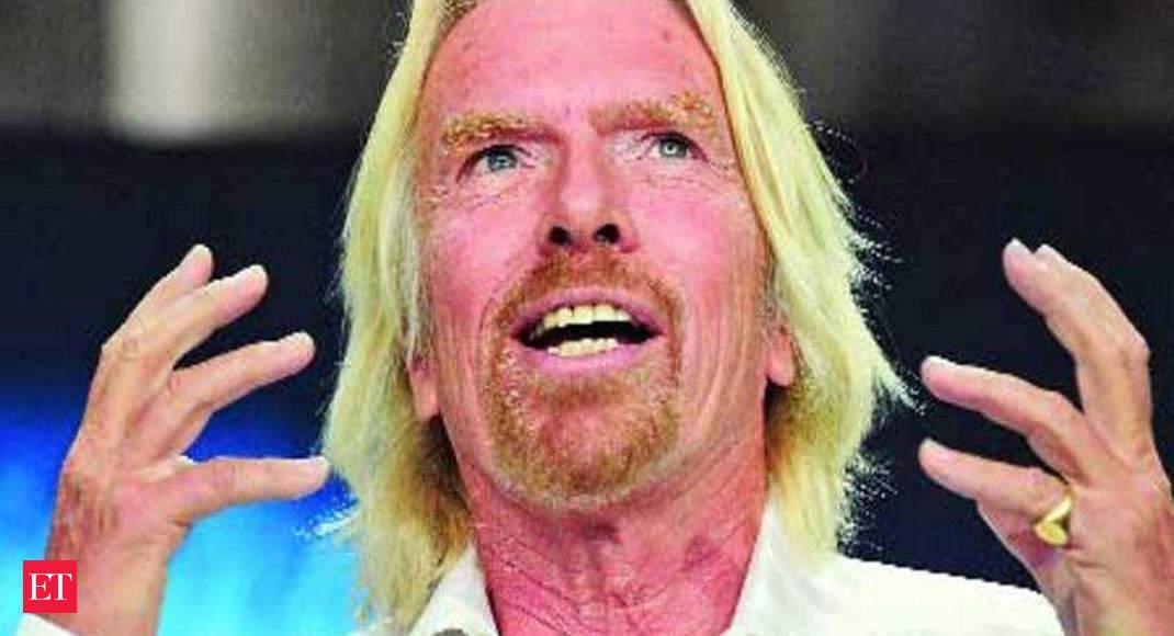 Richard Branson reaches out to Nitin Gadkari for hyperloop