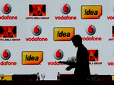 Vodafone Idea shares surge 18%, pares gains to end flat