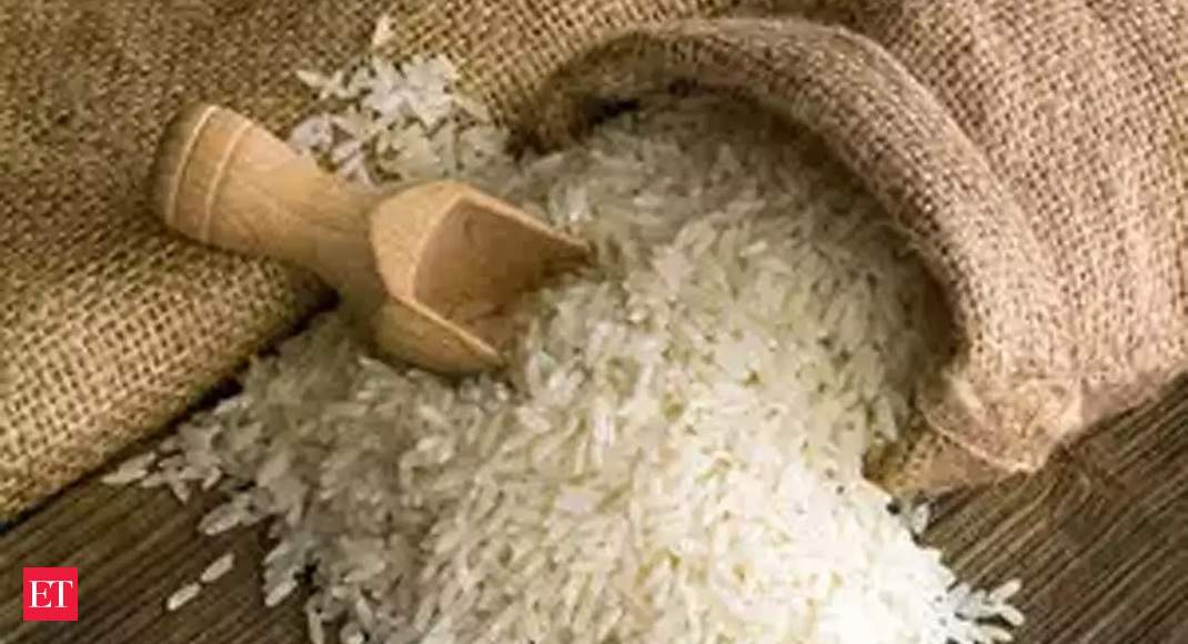 Rice exporters in India seek European pesticides norms