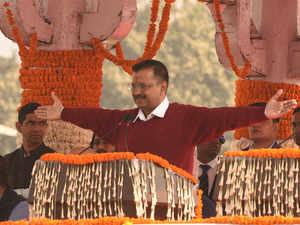 kejriwal oath bccl