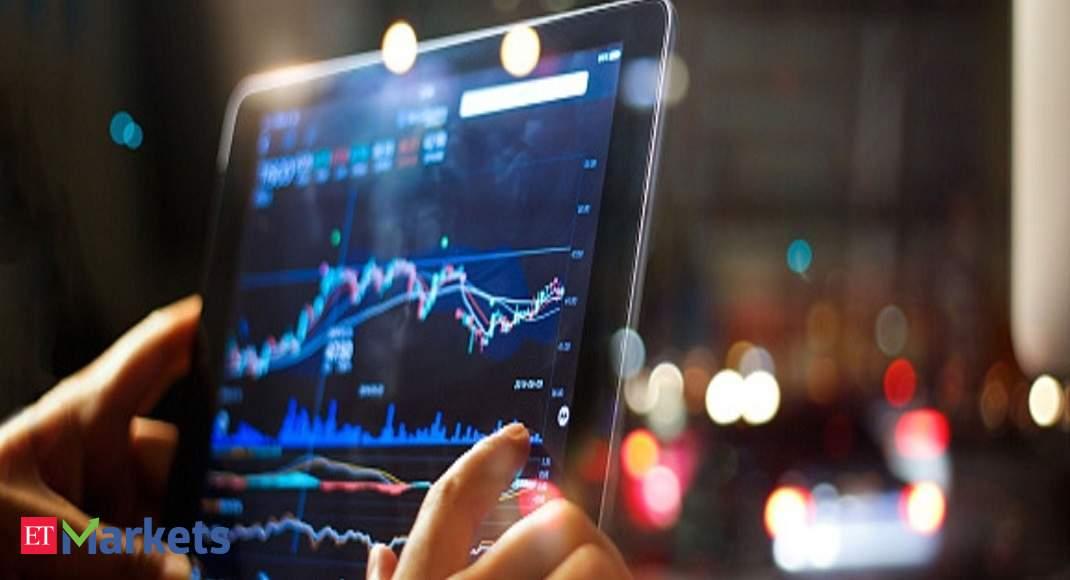 Share market update: Infra stocks slip; IRB Infra falls 4%