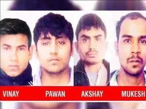 Nirbhaya Case: Fresh death warrant issued, four convicts to be hanged on March 3 at 6 am