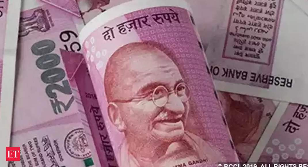 Payment of AGR dues to bring down fiscal deficit to 3.5% in FY20 - Economic Times thumbnail