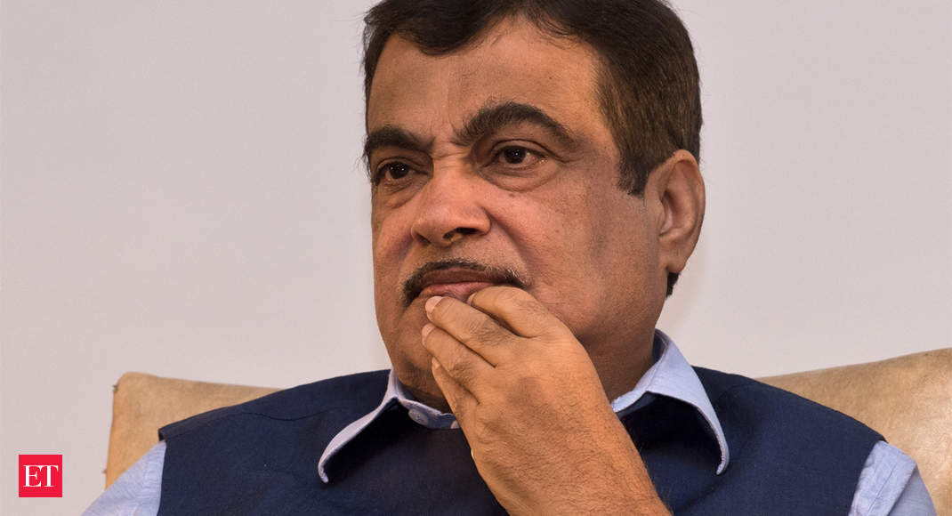 Nitin Gadkari to represent India at road safety conference in Stockholm