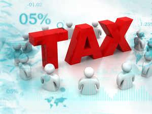 tax getty