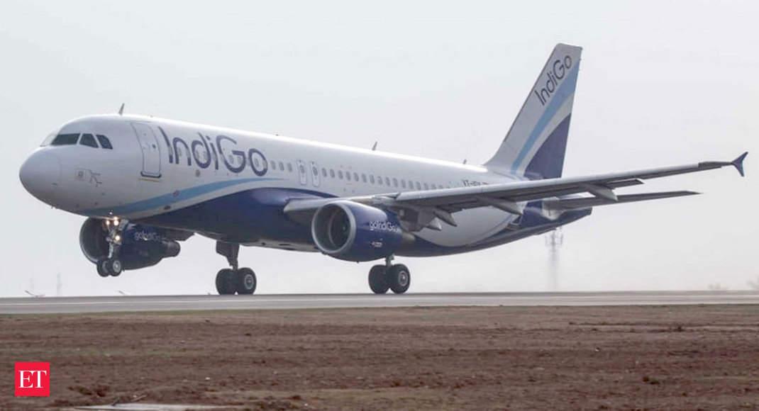IndiGo shelves plan to launch dual-aisle flights to Europe