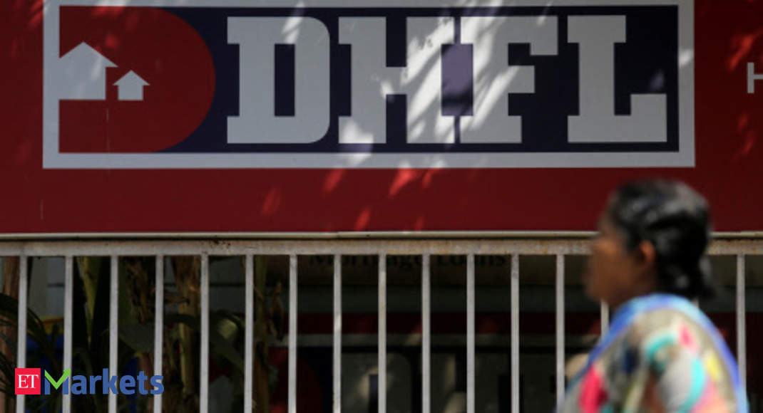 Adani Group, KKR, Warburg & Oaktree bid to buy DHFL