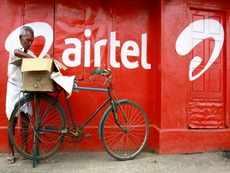 Bharti Airtel raises Rs 2,500 crore in local market