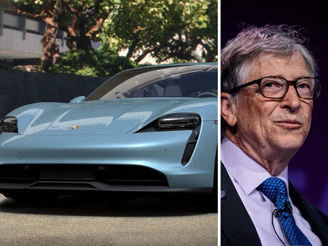 When asked if there's anything other than the price that might dissuade people from going electric, Gates said the limited capabilities of their batteries could be one reason.
