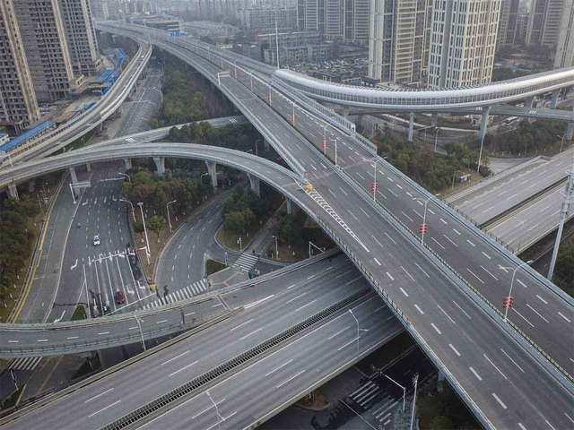 Daily life in Beijing amid Coronavirus outbreak - Wuhan lockdown ...