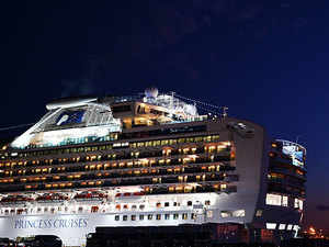 Coronavirus outbreak: Two more Indians onboard quarantined cruise ship tested positive