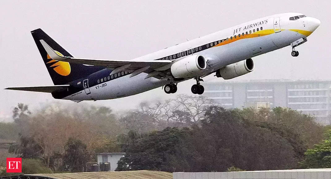 Russian government backed fund shows interest in Jet Airways thumbnail