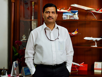 Ashwani Lohani's legacy: He put some sheen on Air India, but his pro-people policies raised eyebrows