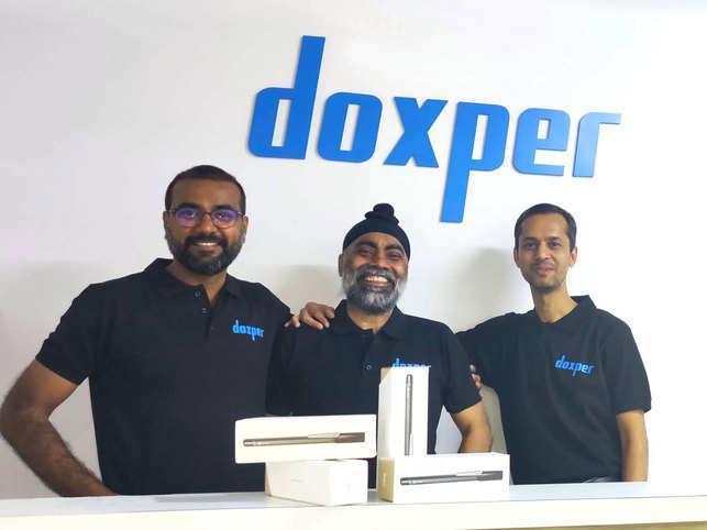 doxpermain