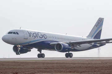 IndiGo signs LoI with WheelTug to use electric taxi systems