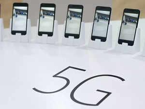 5G---Agencies