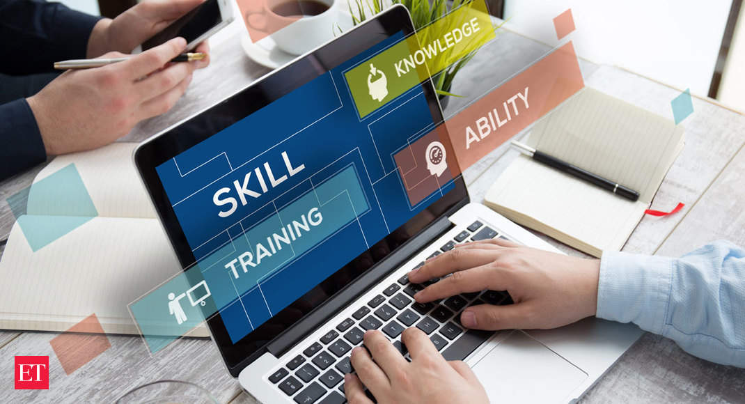 Going for the skill? Learn the TCS, Infosys way