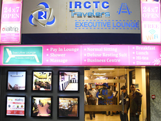 IRCTC steams ahead to another record high