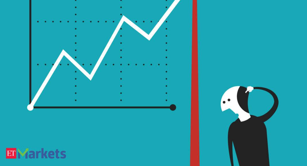 Stock market update: 65 stocks hit 52-week lows on NSE