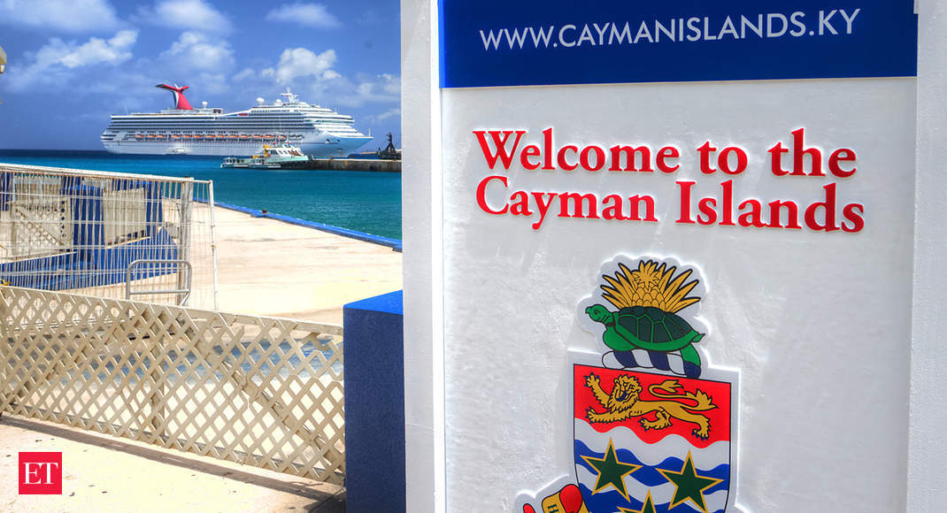 Cayman 1st on fin secrecy index
