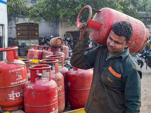 gas cylinders pti