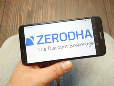 Zerodha applies for mutual fund license