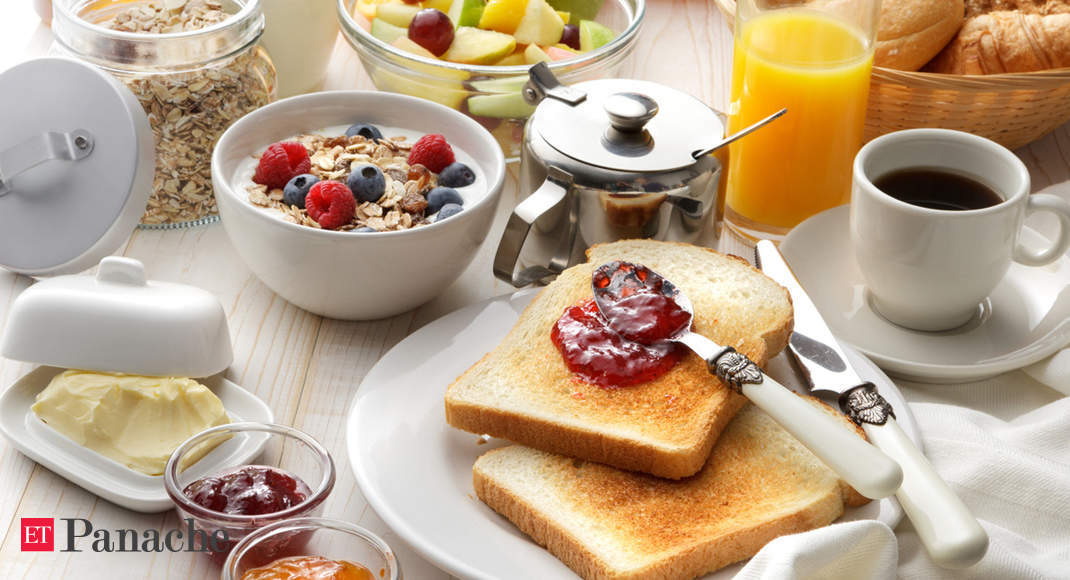 What's on your plate? Choosing a big breakfast over a lavish dinner may prevent diabetes