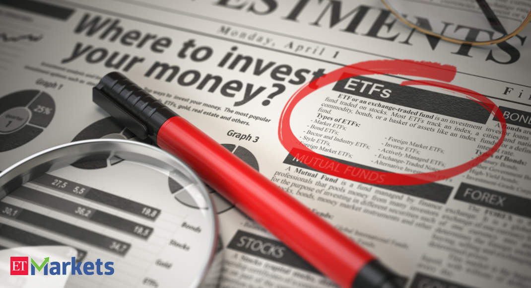 India-focussed offshore funds, ETFs see $2 billion outflow in December quarter